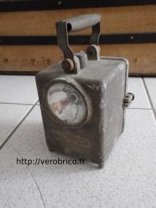 lampe wonder Agral